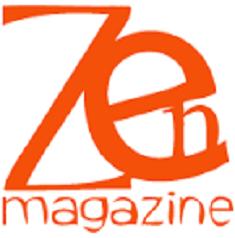 zen magazine