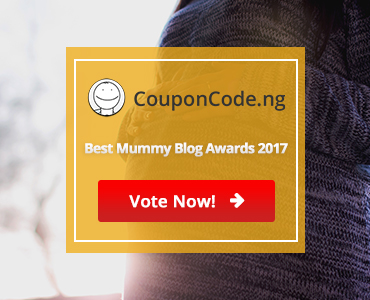 Best Mummy Blog Awards 2017