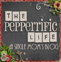 The Pepperrific Life