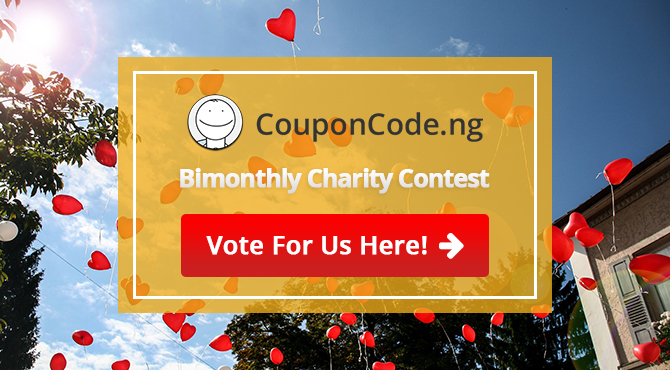 Charity contest