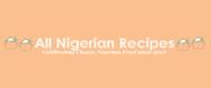 Nigerian Food, Nigerian Recipes