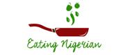 Eating Nigerian