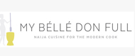 My Belle Don Full
