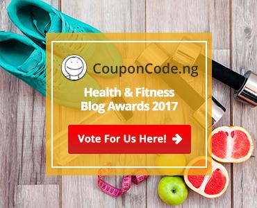 Health & Fitness Blog Awards 2017