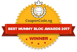 Best Mummy Blog Awards 2017 – Winners