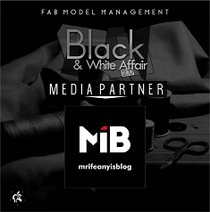 mrifeanyisblog - black and white affair