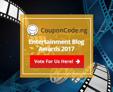 Entertainment Blog Awards 2017