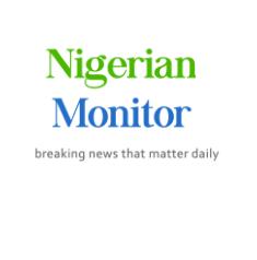 nigerian monitor