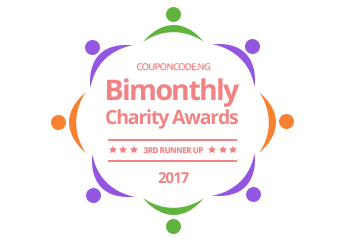 BiMonthy Charity Awards 2017 – 3rd Place