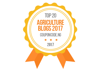 Banners for Top 20 Agriculture Blogs 2017
