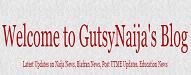 Gutsy Naijas Blog