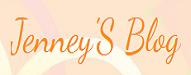 jenney blog