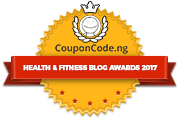 Health & Fitness Blog Awards 2017 – Participants