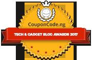 Tech & Gadget Blog Awards 2017 – Participants