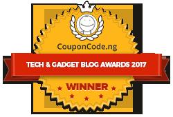 Tech & Gadget Blog Awards 2017 – Winners
