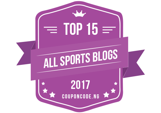 Banners for Top 15 All Sports Blogs 2017