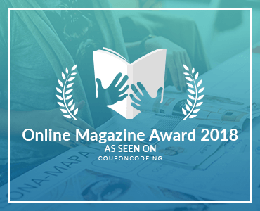 Banners for Online Magazine Award 2018
