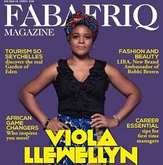 Fabafriq Magazine