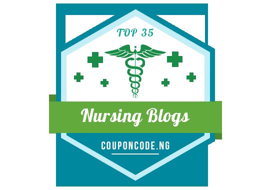 Banners for Top 35 Nursing Blog