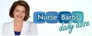 nurse barbs daily dose