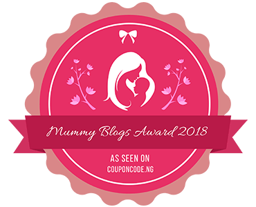 Banners for Mummy Blogs Award 2018