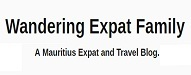 wandering expat family