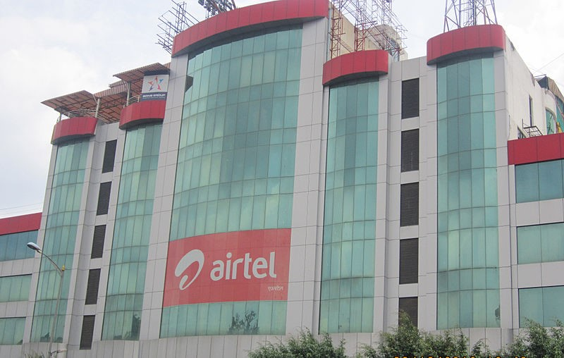 Airtel recharge online nigeria