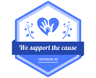 Badges for Charities Against Poverty Campaign