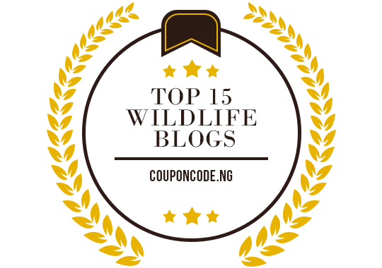 Banners for Top 15 Wildlife Blogs