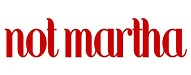 not martha