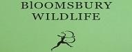 bloomsburywildlife