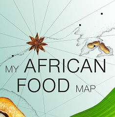 Food Blogs Award 2019 | My African Food Map