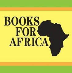 Bimonthly Charity Campaign 2019 booksforafrica.org