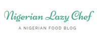 Nigerian Lazy Chef
