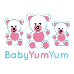 Africa Mummy Blogs Award 2019 babyyumyum.co.za