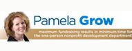 Fundraising Blogs pamelagrow