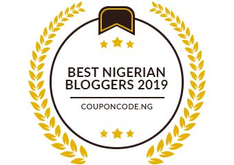 Banners for Best Nigerian Bloggers 2019